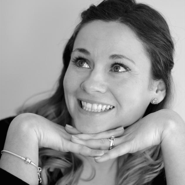 Clare Helen Welsh