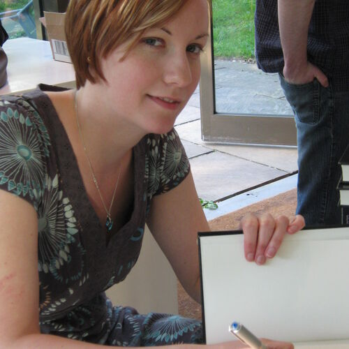 Nikki Dudley