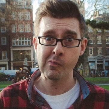 Simon James Green