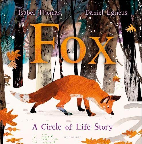 Fox: A Circle of Life Story