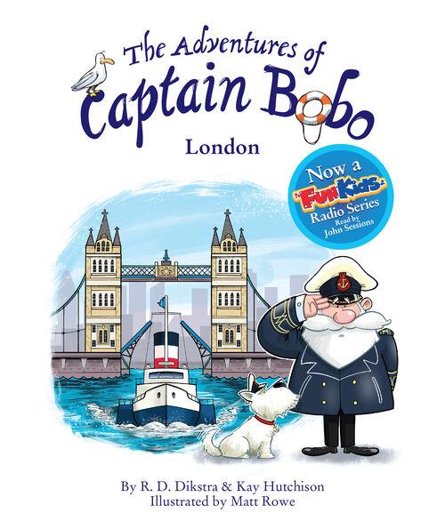 The Adventures of Captain Bobo - London