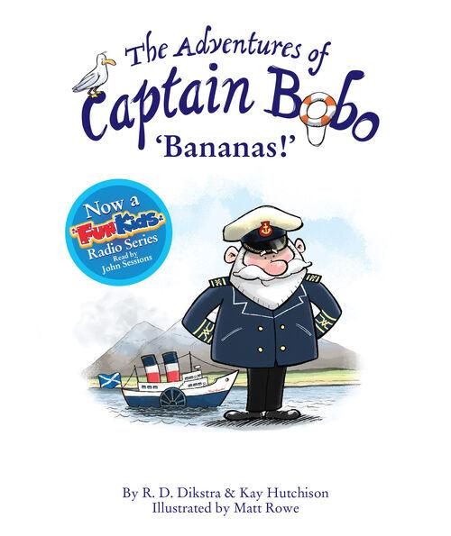 The Adventure of Captain Bobo - Bananas!