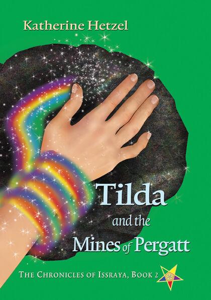 Tilda and the Mines of Pergatt