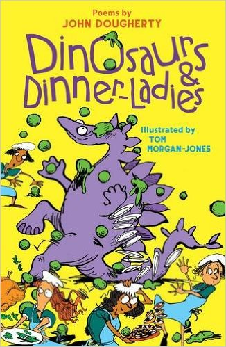 Dinosaurs & Dinner-Ladies