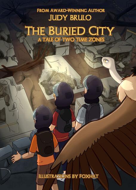 The Buried City (pub. 2021)