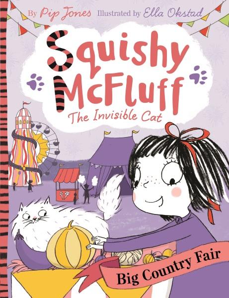 Squishy McFluff: Big Country Fair!
