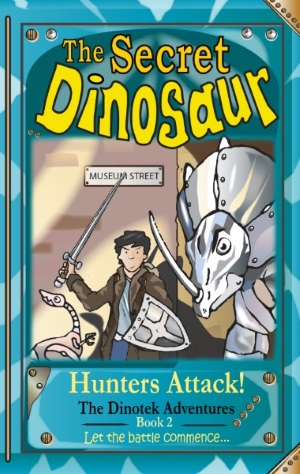 Hunters Attack!
