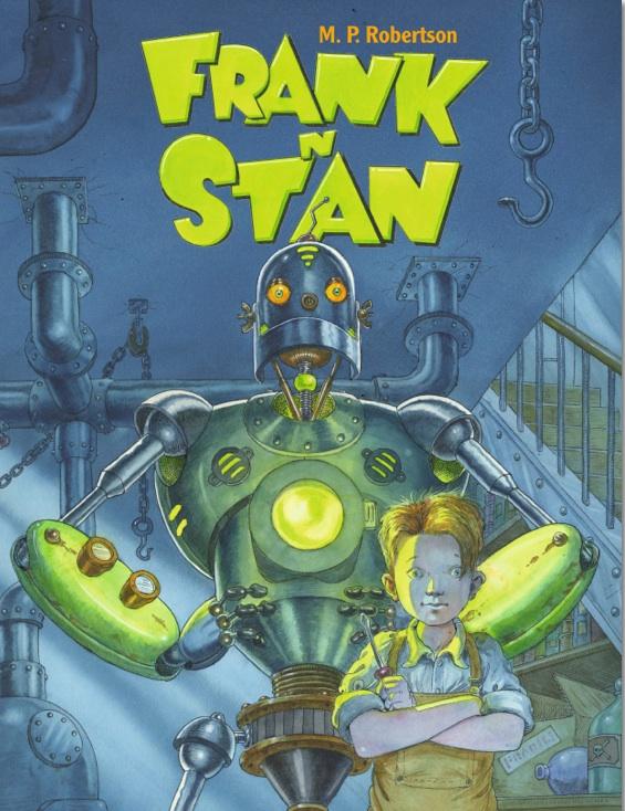 Frank n Stan