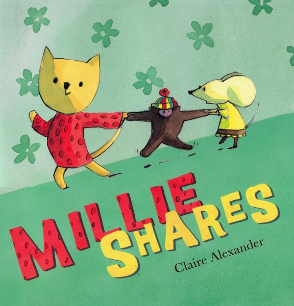 Millie Shares