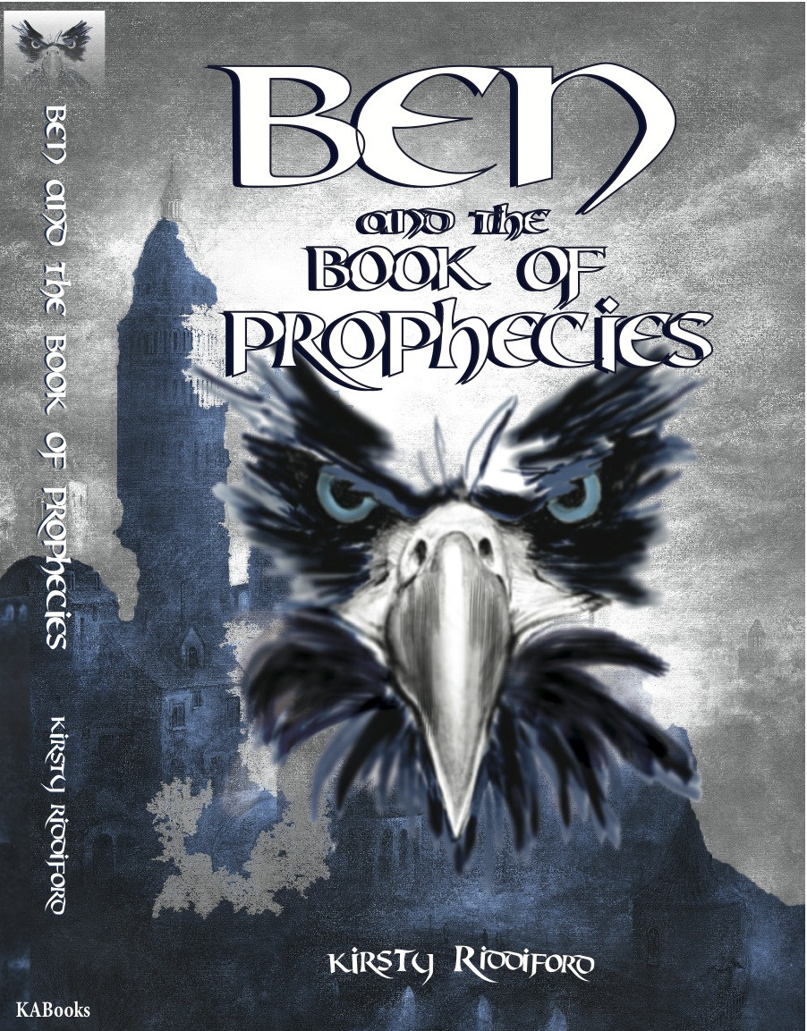 Ben and the Book of Prophecies