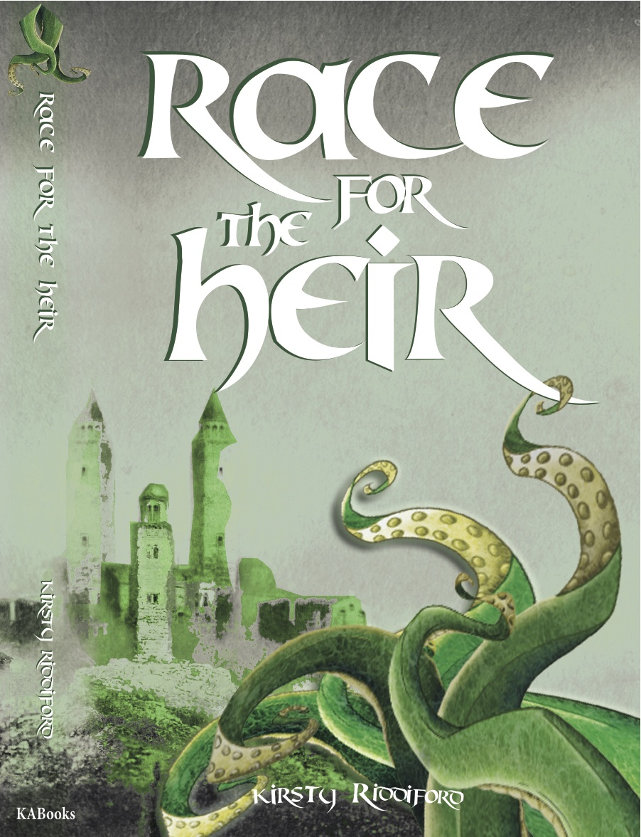 Race for the Heir