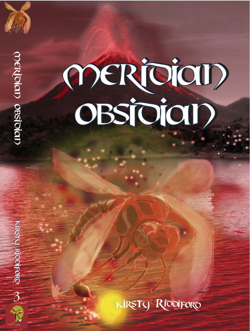 Meridian Obsidian