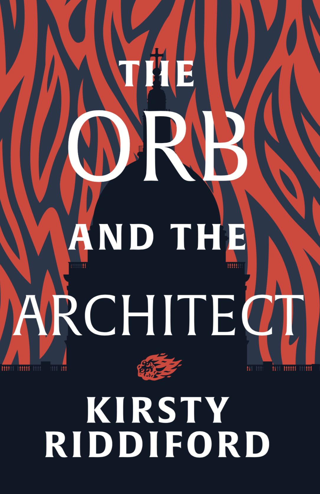 The Orb and The Architect