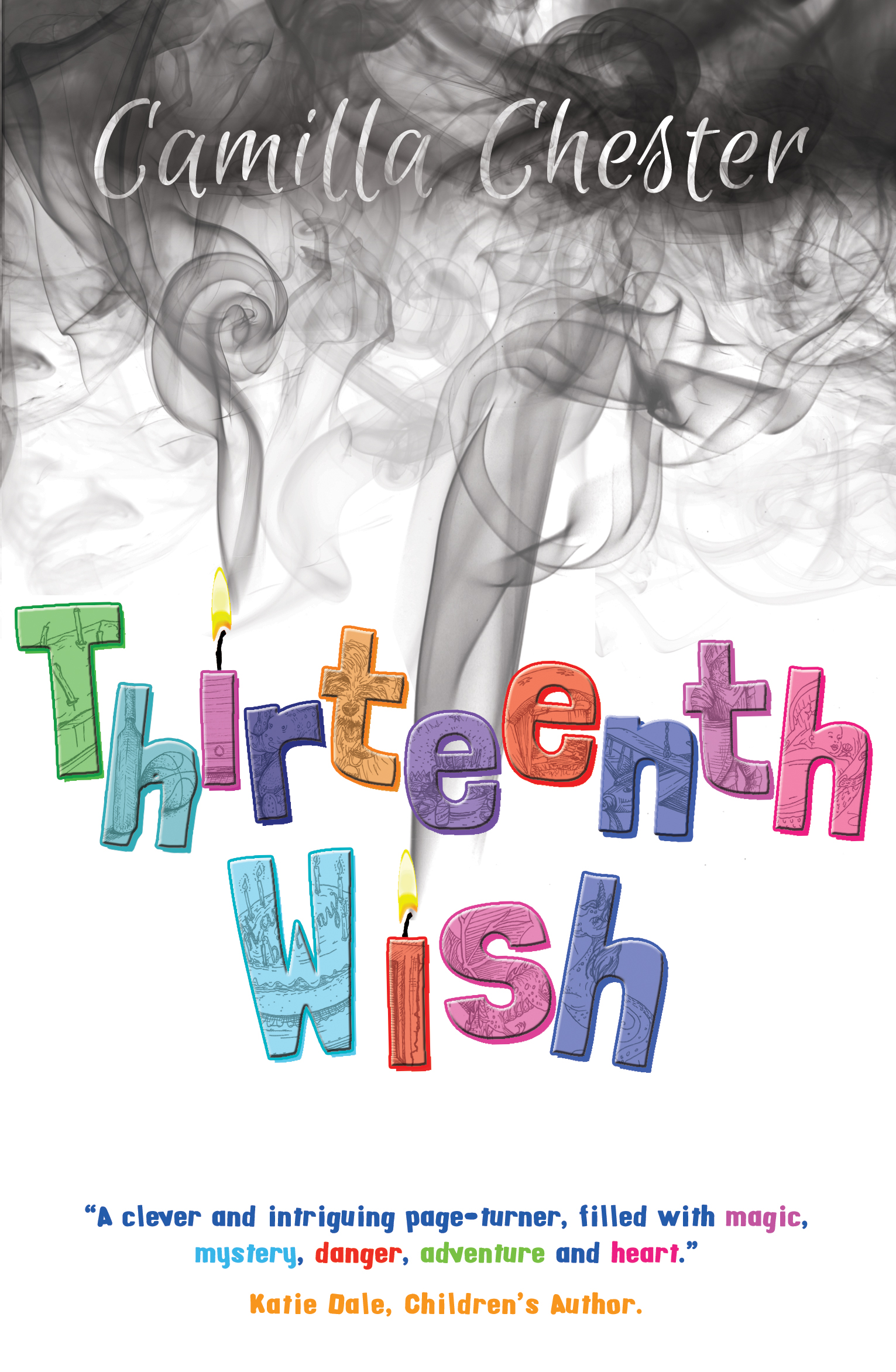 Thirteenth Wish