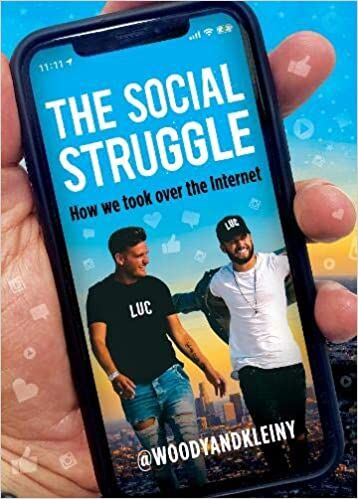 The Social Struggle: How we Took Over the Internet