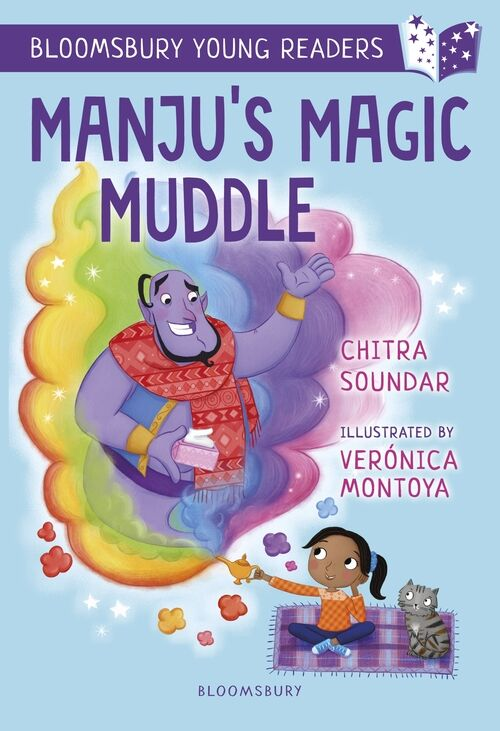 Manju's Magic Muddle