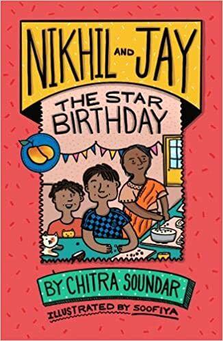 Nikhil and Jay - The Star Birthday