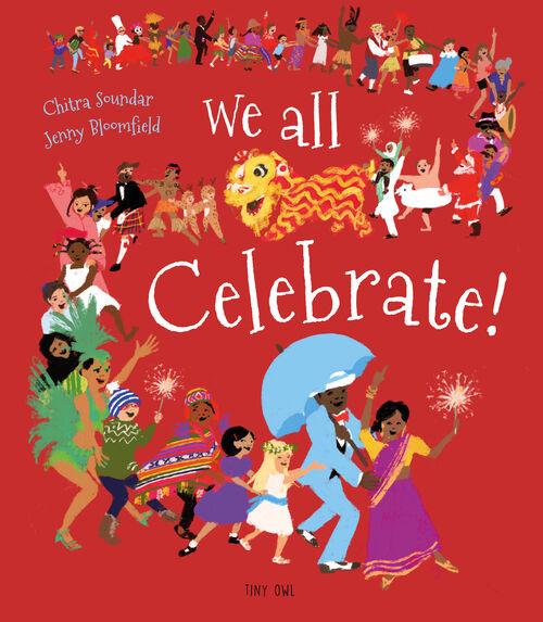 We All Celebrate!