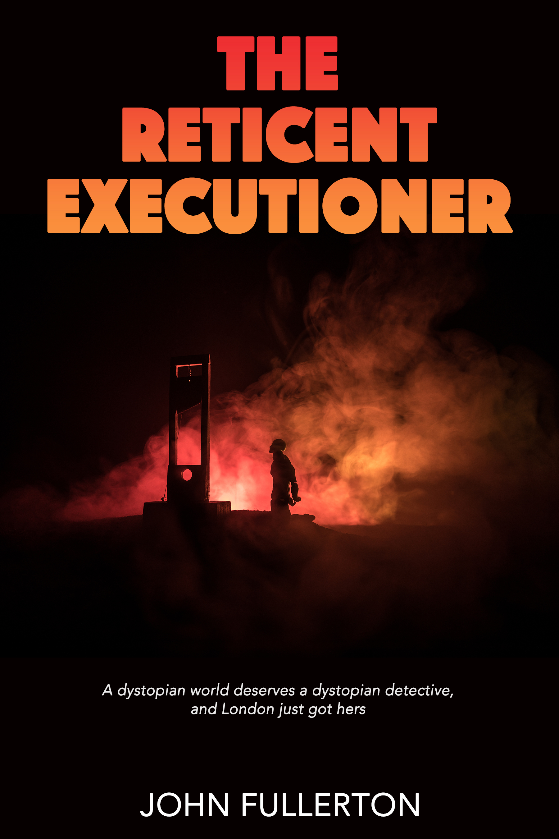 The Reticent Executioner
