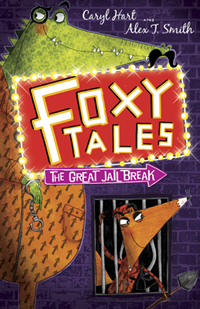Foxy Tales - The Great Jail Break
