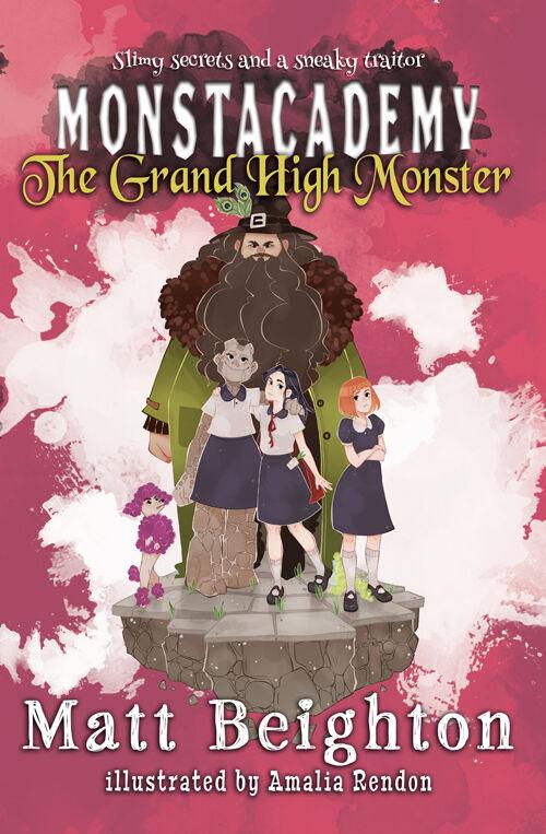 The Grand High Monster