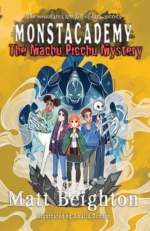 The Machu Picchu Mystery