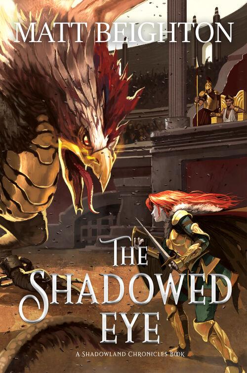 The Shadowed Eye