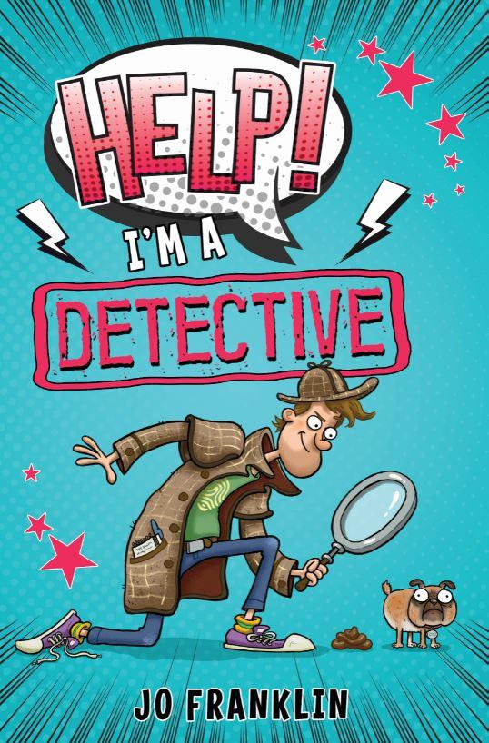 Help I'm a Detective