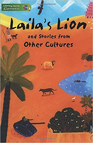 Laila's Lion & Stories from Other Cultures