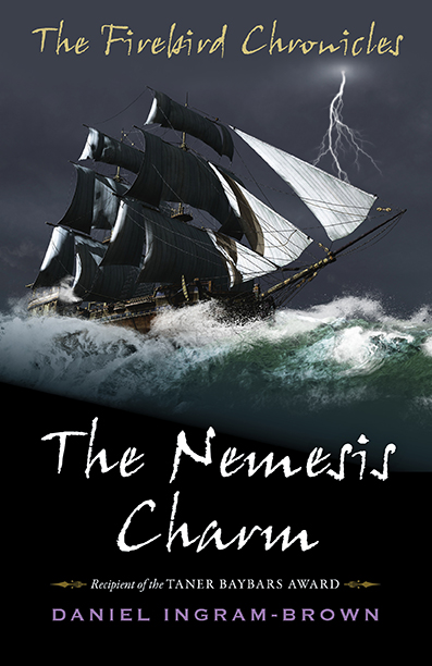The Firebird Chronicles: The Nemesis Charm