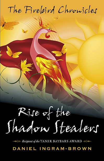 The Firebird Chronicles: Rise of the Shadow Stealers