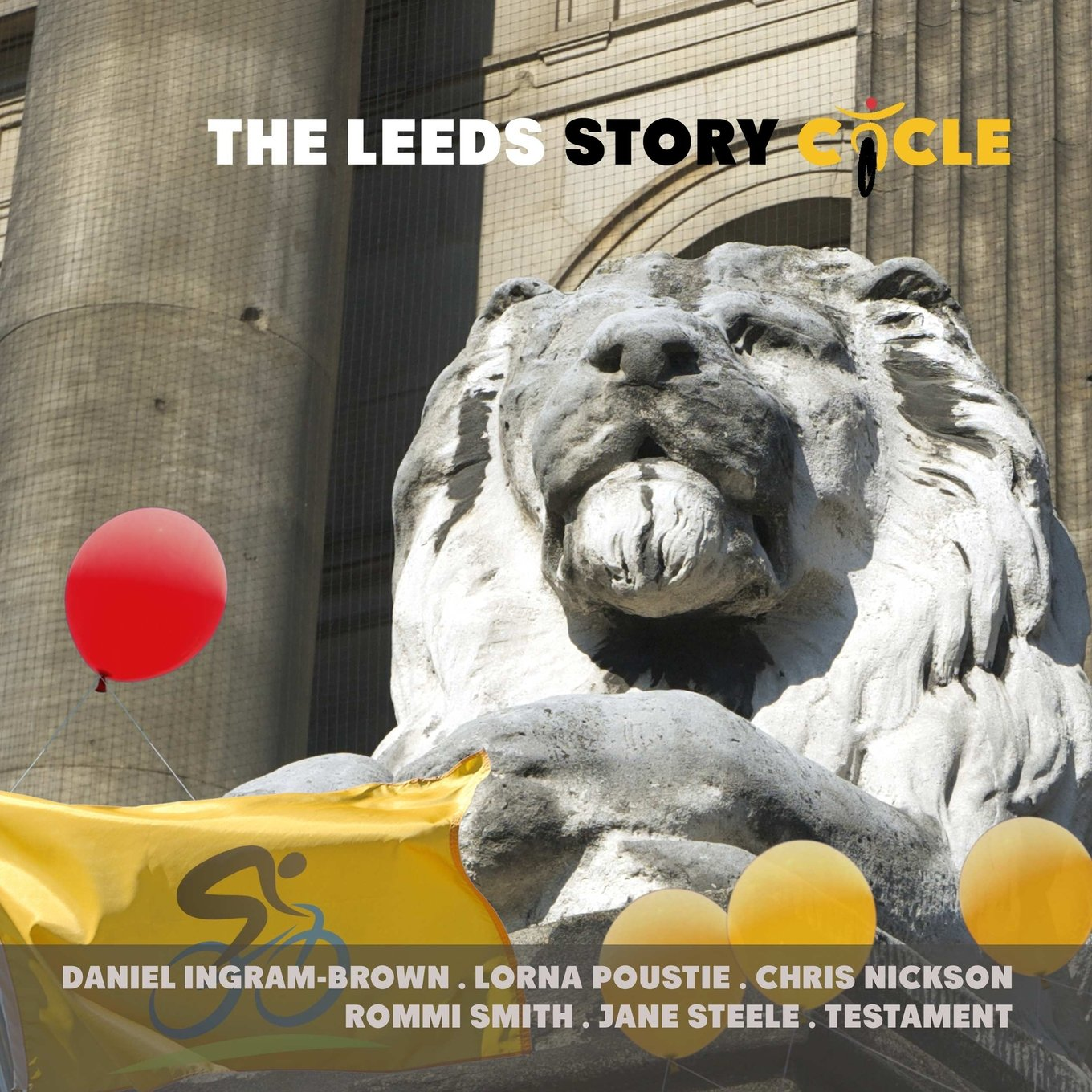 The Leeds Story Cycle