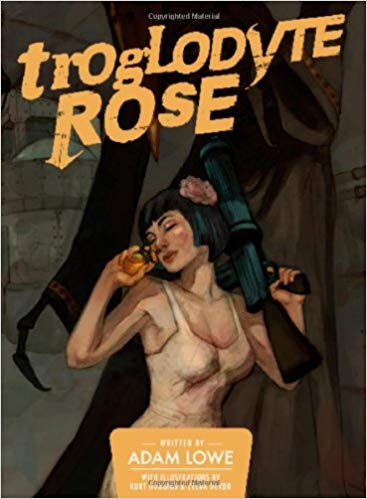 Troglodyte Rose