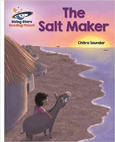 The Salt Maker