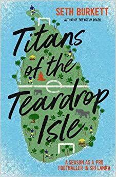Titans of the Teardrop Isle