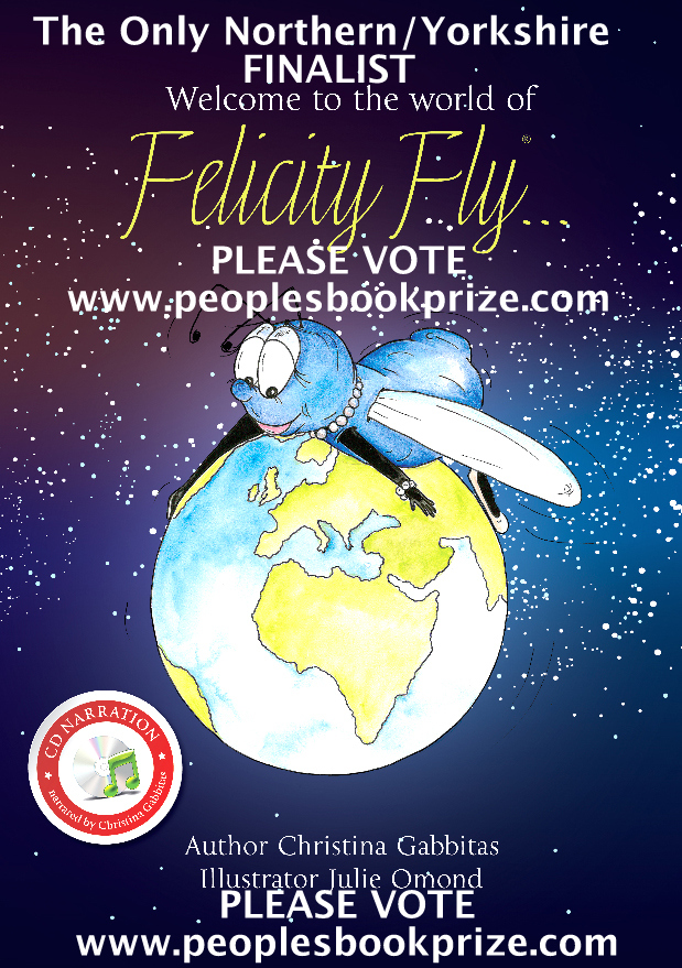 Felicity Fly