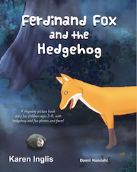 Ferdinand Fox and the Hedgehog