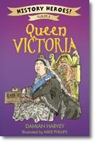 Victoria (Hostory Heroes