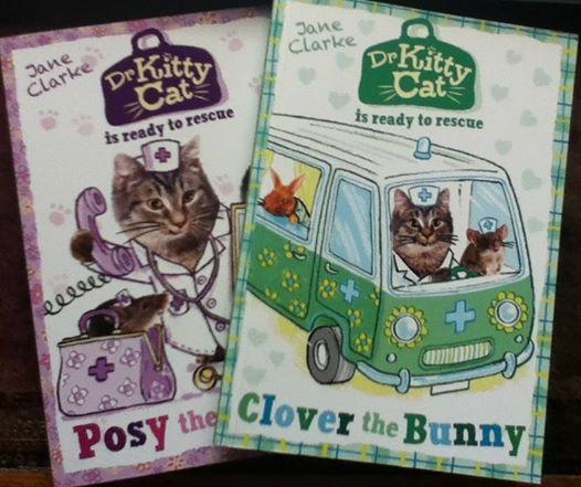 Dr KittyCat