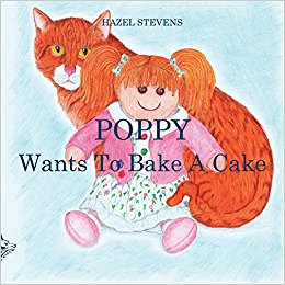 Poppy Wants to Bake a Cake
