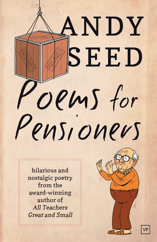 Poems for Pensioners