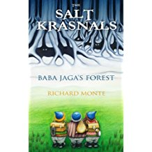 The Salt Krasnals: Baba Jaga's Forest