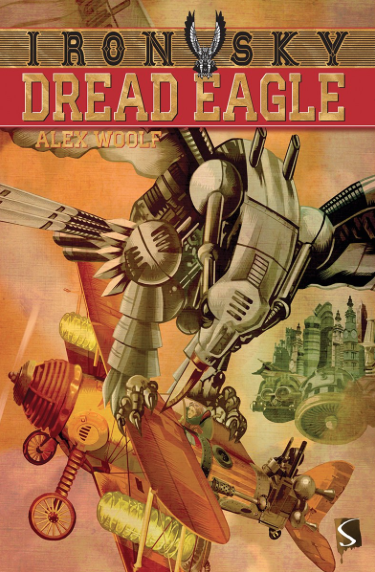 Iron Sky: Dread Eagle