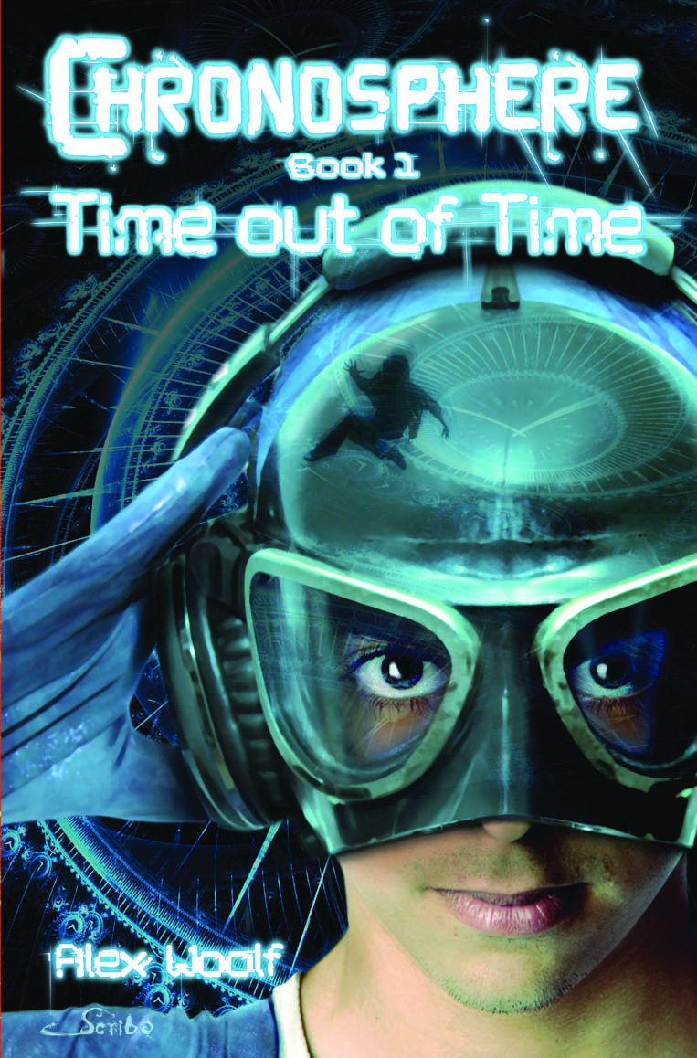 Chronosphere: Time out of Time