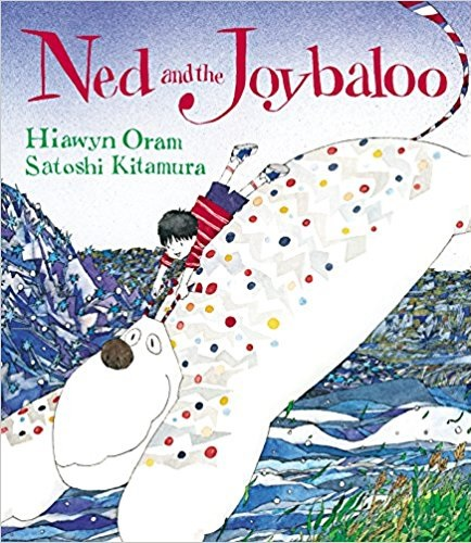 NED & THE JOYABLOO
