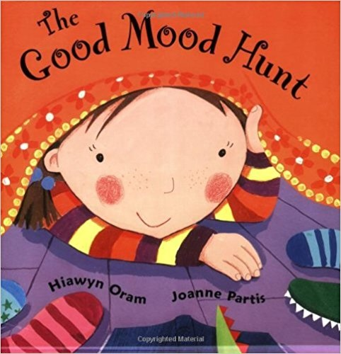 THE GOOD MOOD HUNT (OUP)