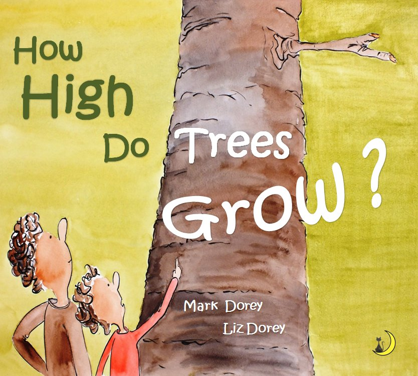 How High Do Trees Grow?
