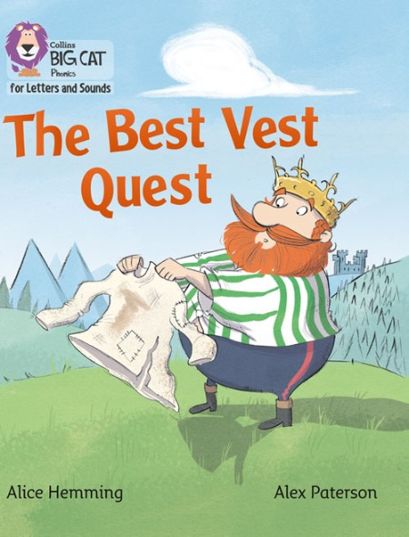 The Best Vest Quest