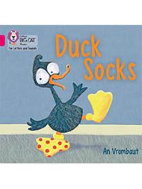 Duck Socks