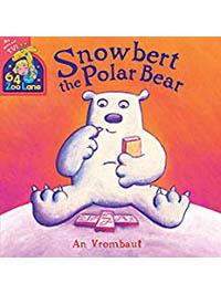 64 Zoo Lane: Snowbert the Polar Bear